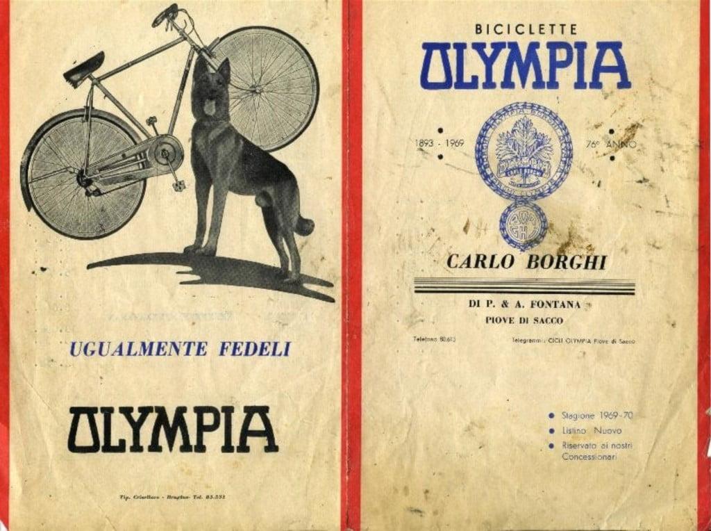 Olympia DOC519_1