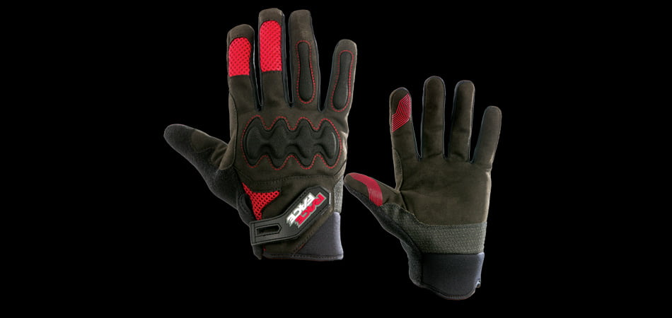 Ambush-glove-blk