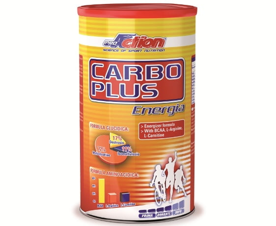 Carbo plus-2