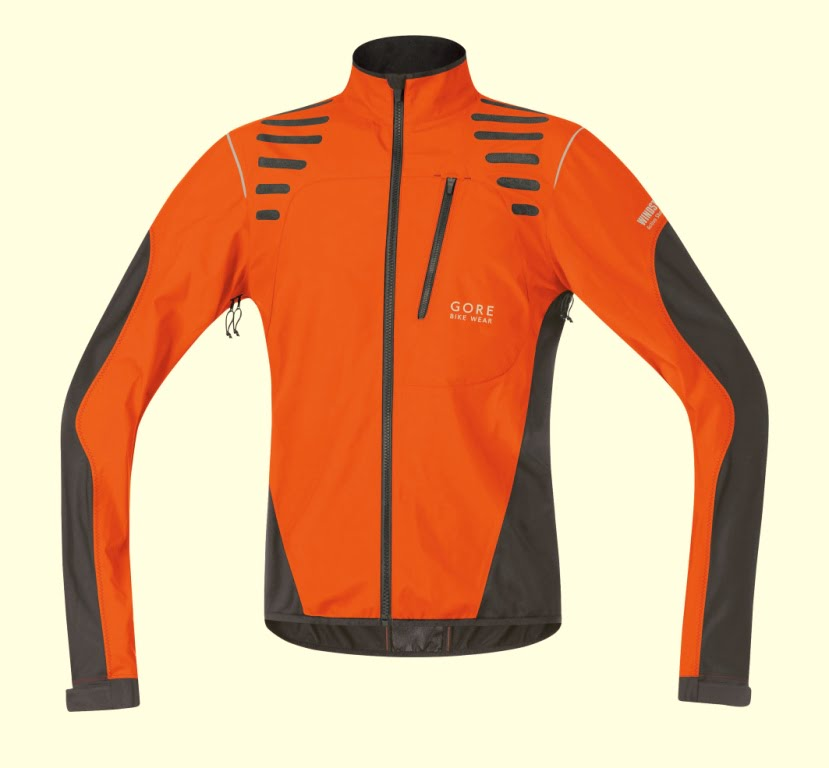 Giacca GORE BIKE WEAR