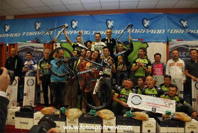 premiazioni-team