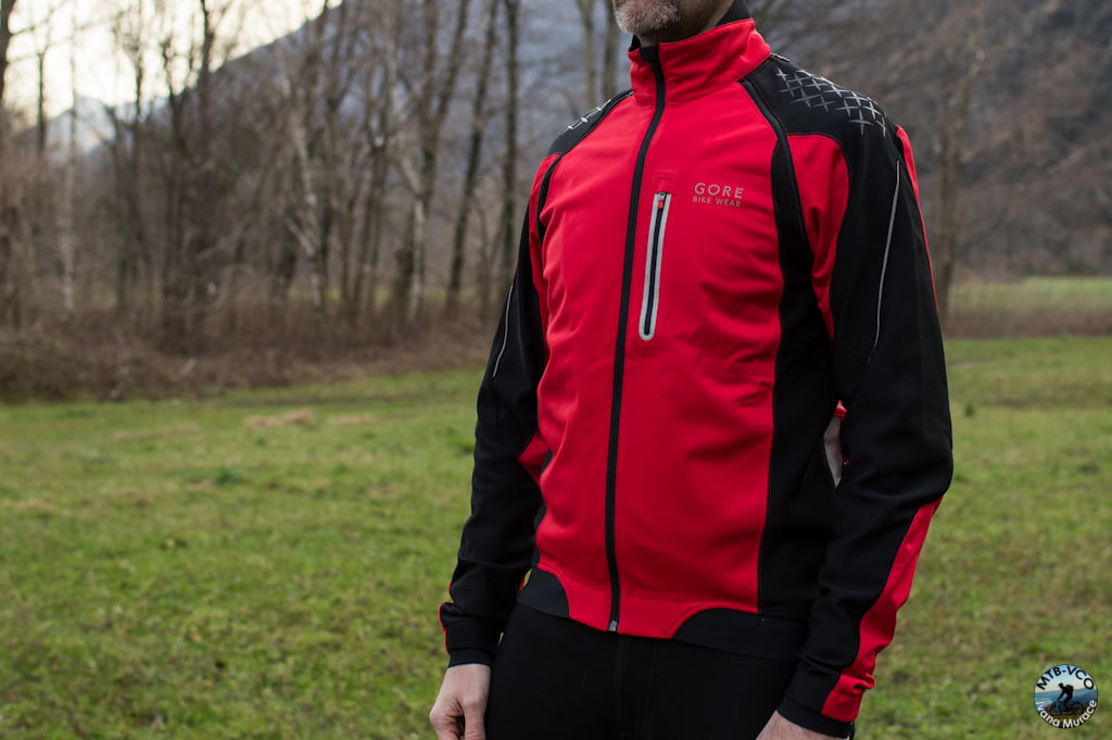 In test  Gore ALP-X 2.0 Windstopper Soft Shell Zip-Off  30d0308a3