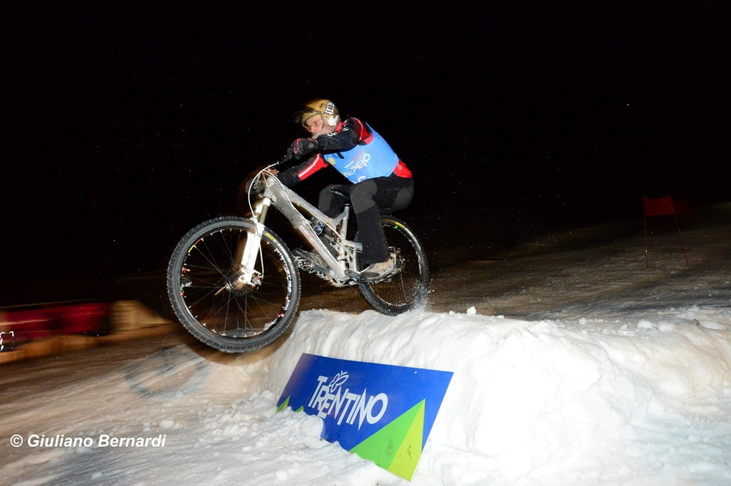 Winter Downhill G.Bernardi