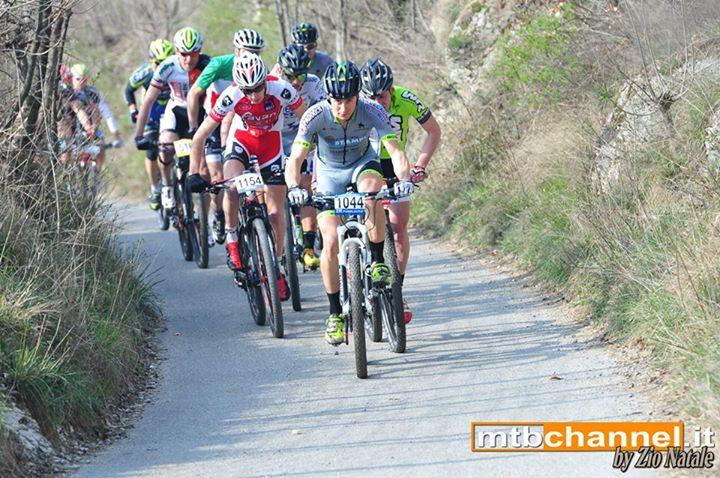 Capriolo Bike 2014