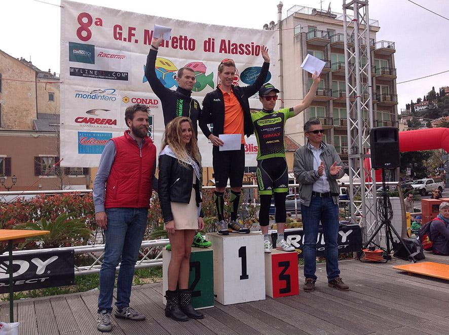 Alassio_podio