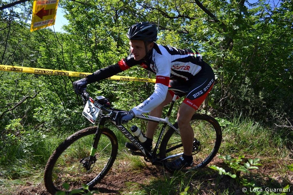 La Mesa Bike 2013 - Giomas