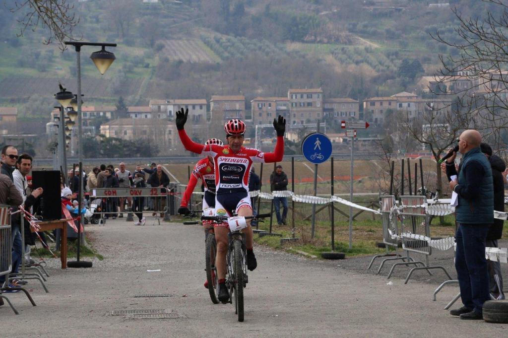 OWM 2015 vittoria di Casagrande