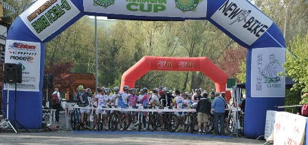 MTB Yellow Race 2013
