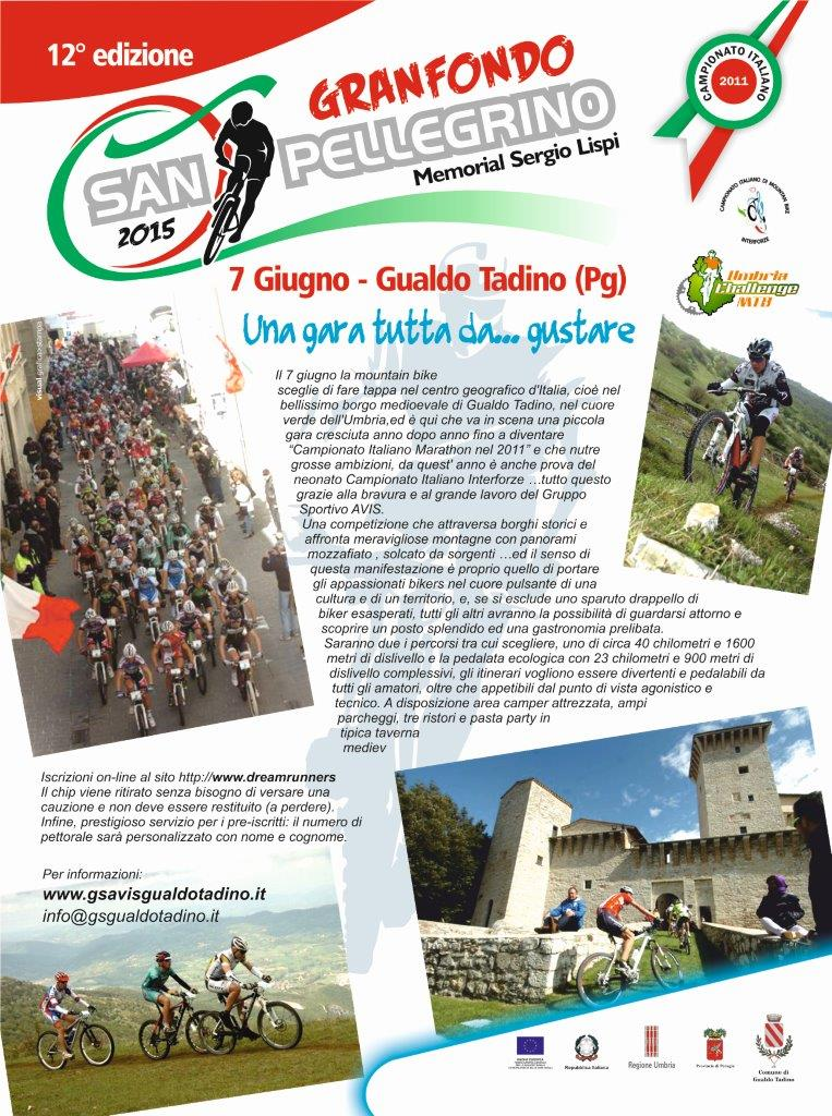 GF San Pellegrino 2015