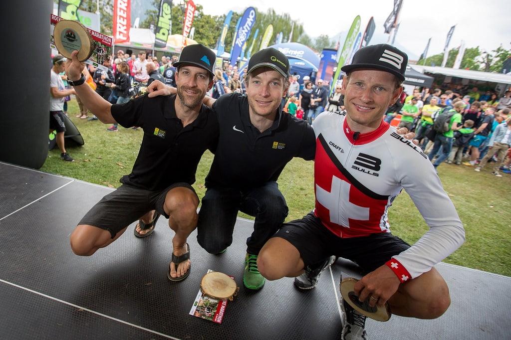 ziener bike festival Garda Trentino 2015 - Rocky Mountain BIKE Marathon