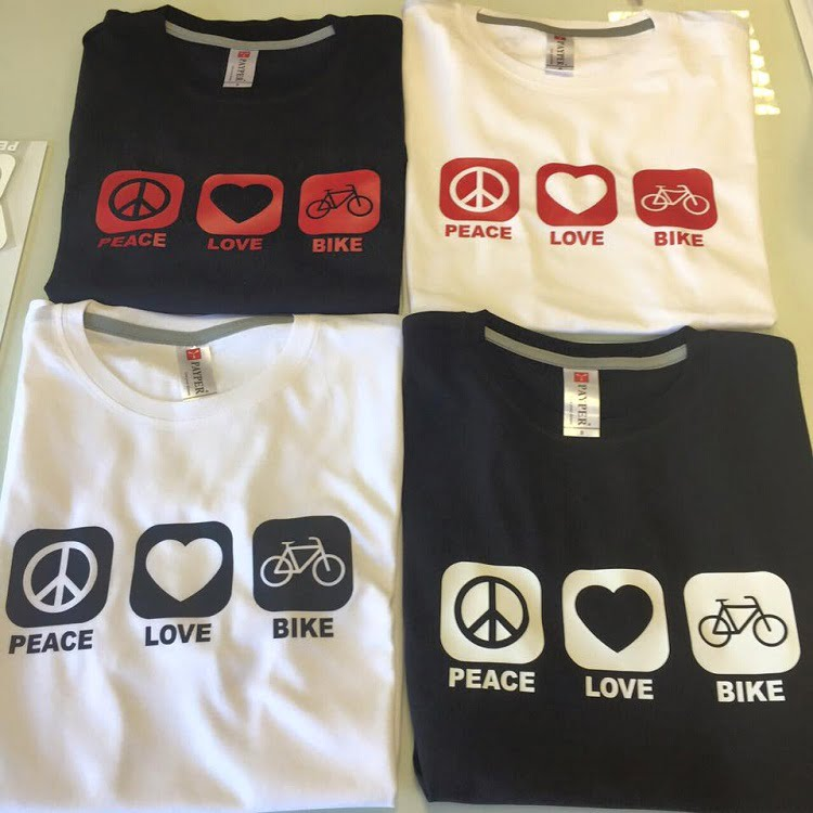 AmAbruzzo Marathon maglietta fashion