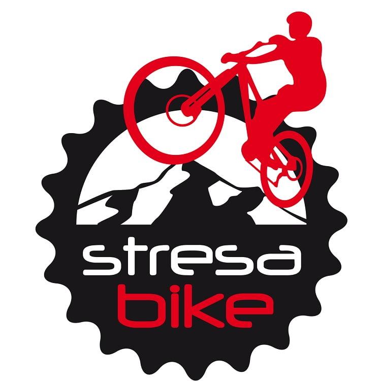 Logo stresa bike
