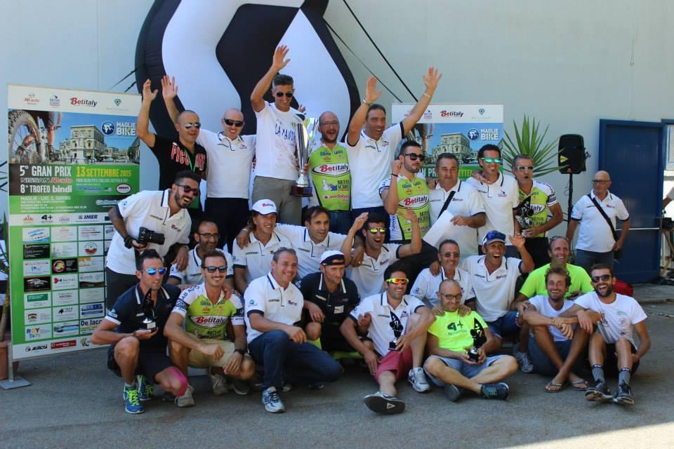 Trofeo Bindi Mtb