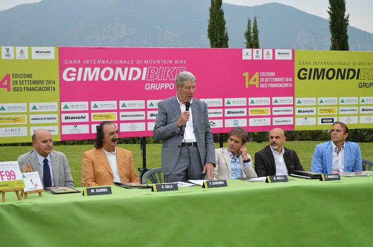 gimondibike-presentazione