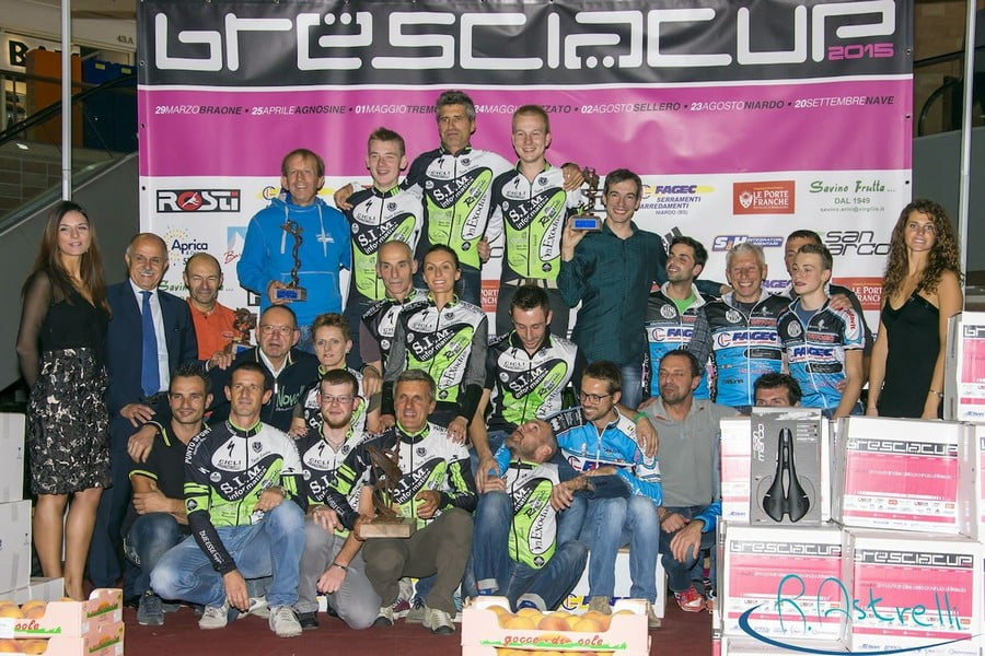 TEAM CUP 2015