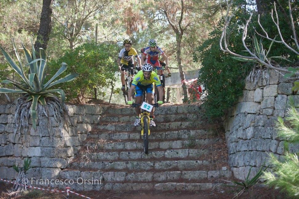 Trofeo Gennari Mtb Oria