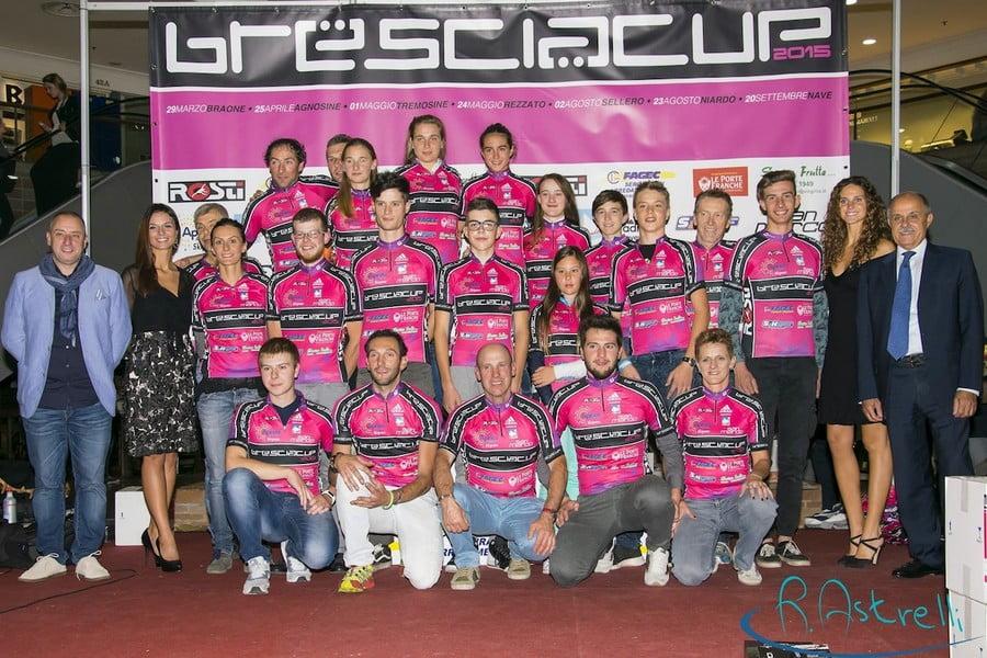 VINCITORI FINALI BSCUP15
