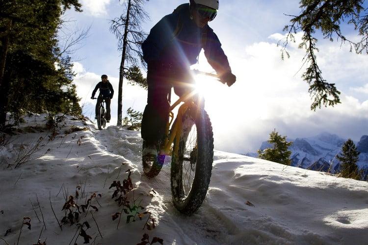 Bike_Snow_Prowinter