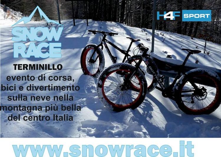 Locandina Snow Race Terminillo 21022016 (2)