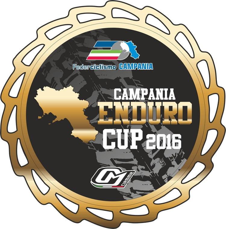logo campania enduro cup
