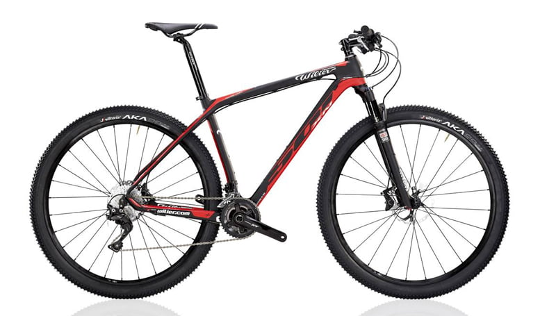 Bici Wilier