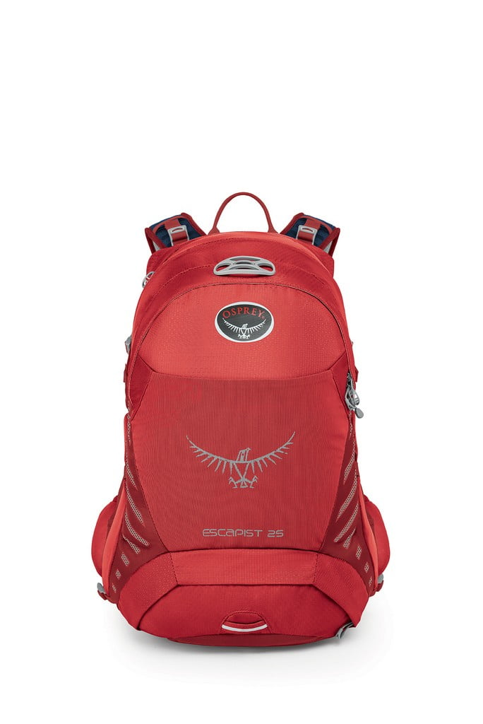 ESCAPIST_25_CAYENNE_RED_FRONT