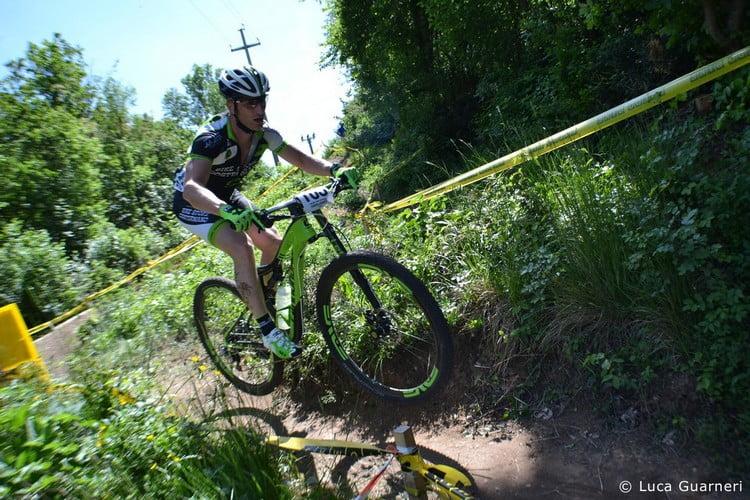 La Mesa Bike 2015