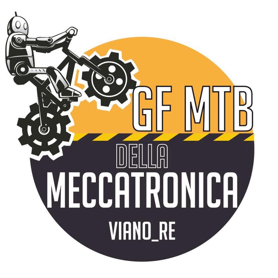 logo gf meccatronica