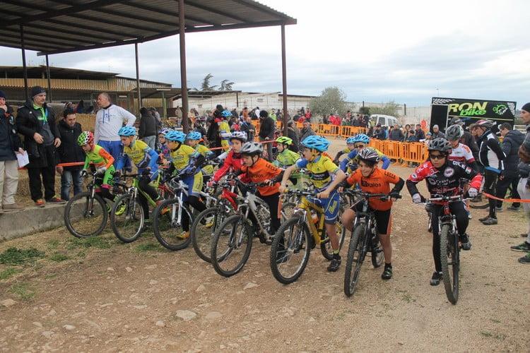 Memorial Delvecchio 2016 short track giovanile