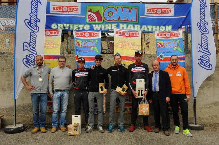 OWM 2016 podio open
