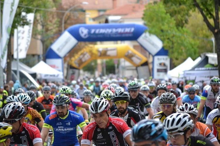Sasso MTB Race