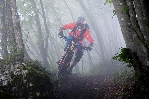 ziener bike festival Garda Trentino 2015 - Expo Area Eroeffnung
