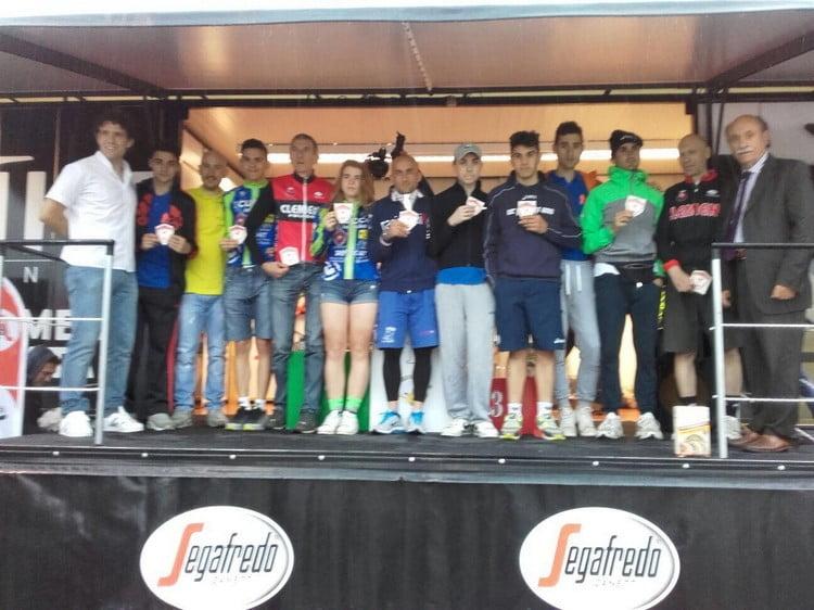 GF Monte Cucco 2016 camp prov perugia