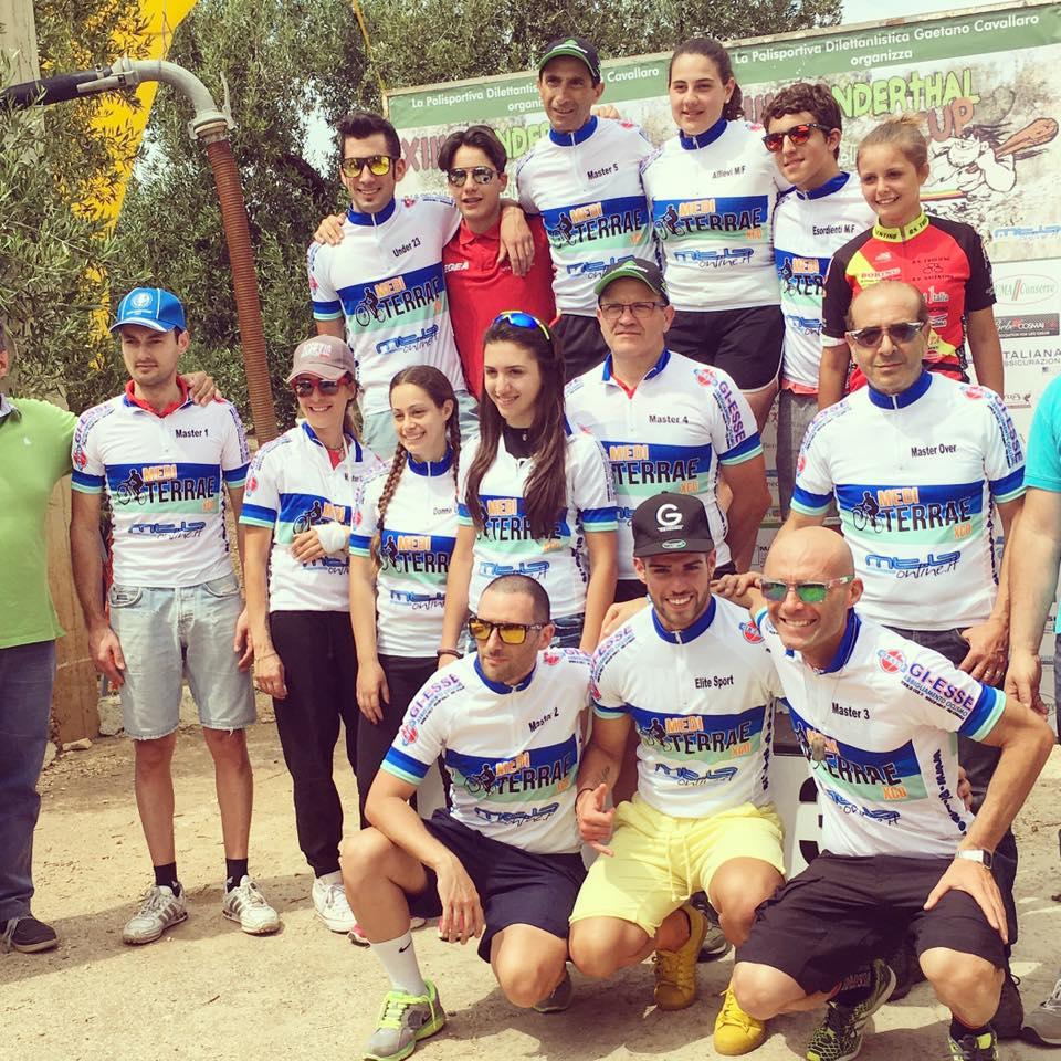 fcipuglia2016 vincitori finali trofeo mediterrae