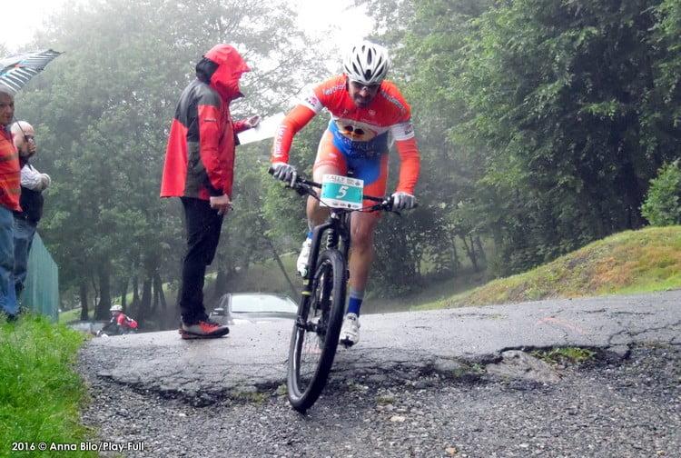 2016 - Rally MTB delle Alpi Biellesi - 1a tappa