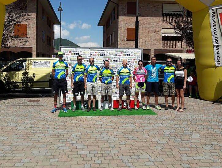 Leader Torpado - Montagnana MTB Gold Race