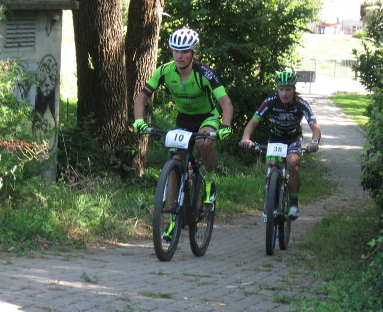 Marathon Bike 2015-06