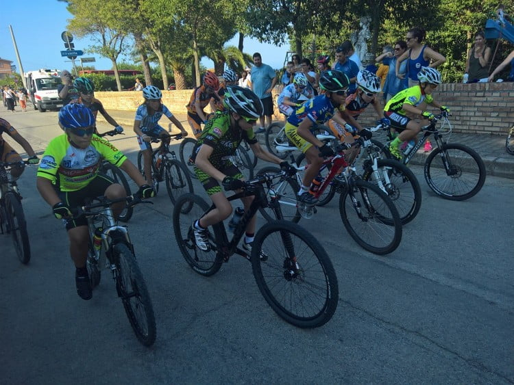Trofeo MaNiGa Cycling 2016