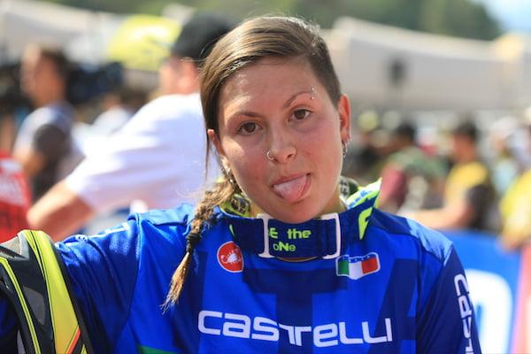 Eleonora Farina