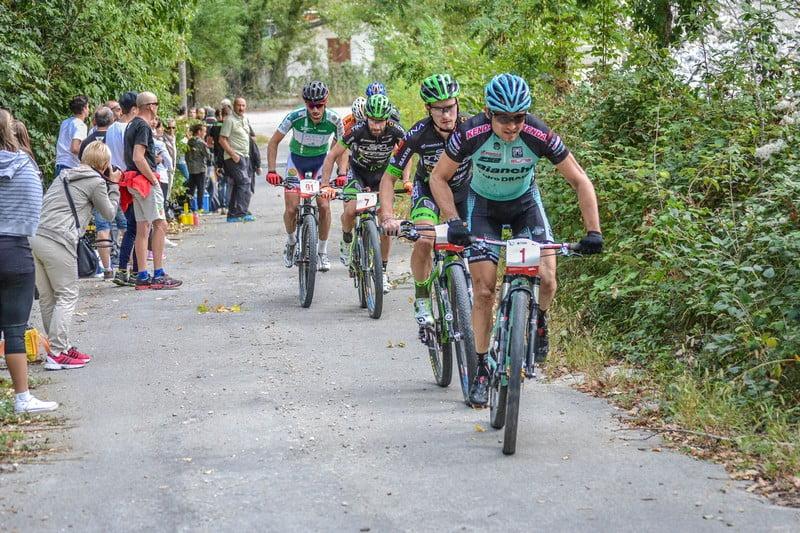 Sasso MTB Race 2015