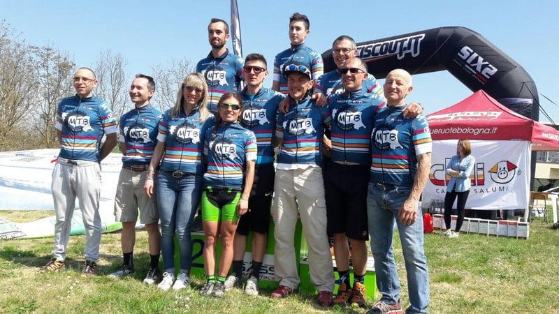 Leader MTB Emilia Romagna