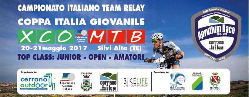 Aprutium Bike Race 20-21052017 locandina