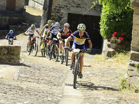 Montagnana MTB Gold Race