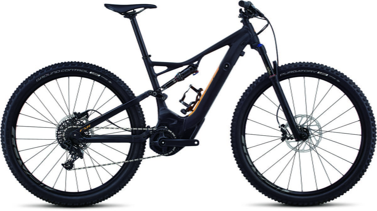 Specialized Turbo Levo FSR - Uomo