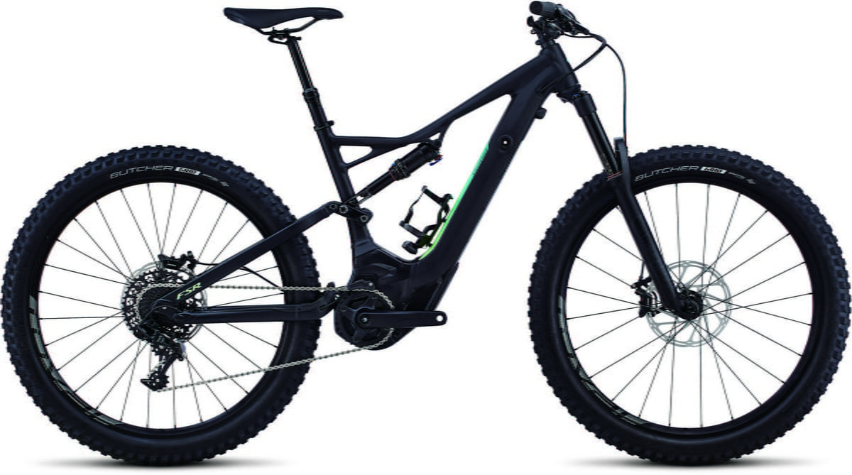 Specialized Turbo Levo FSR 6Fattie - Donna