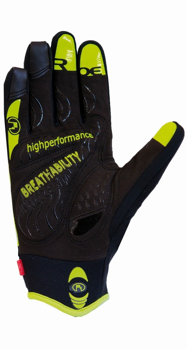 Roeckl powered by OutDry - Roden Glove FW17 (1)