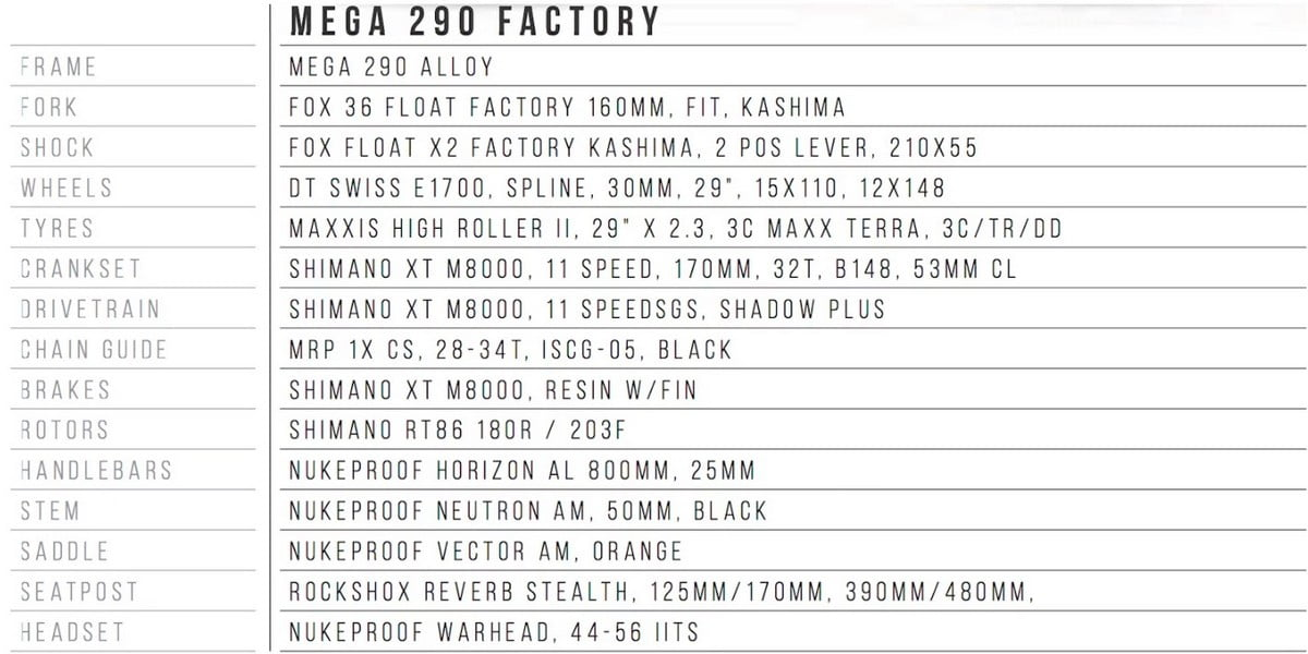 mega290-factory-spec