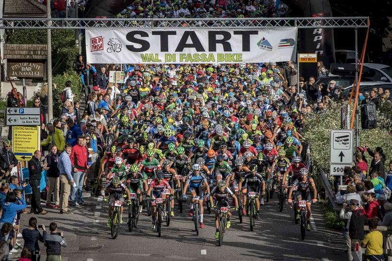 partenza-Val-di-Fassa-Bike-2016