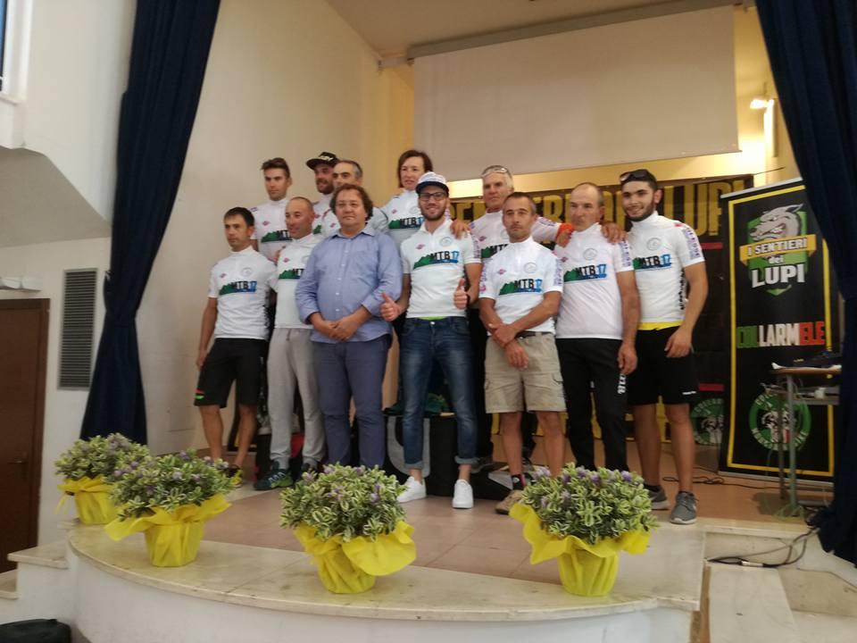 vincitori Abruzzo Mtb Cup 2017