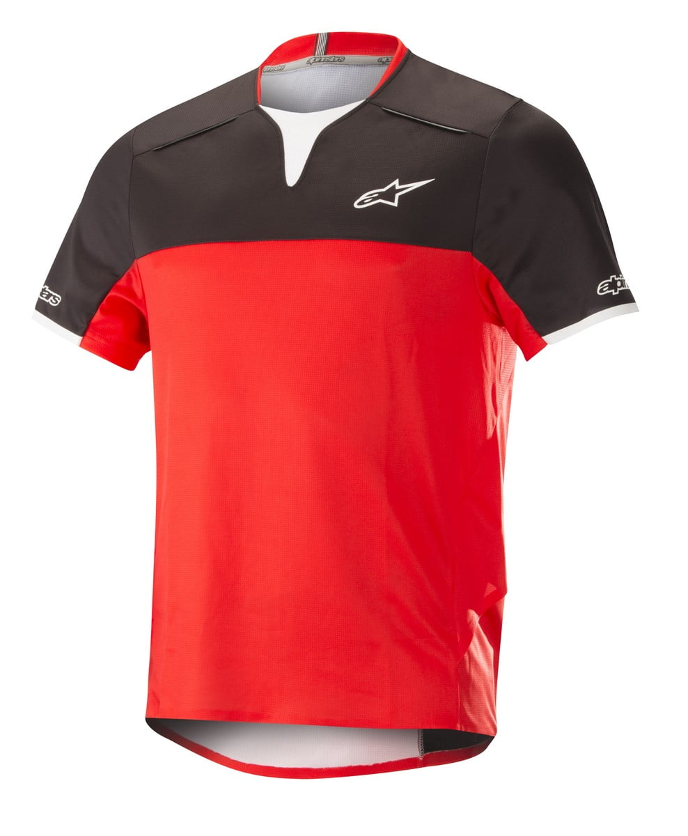 1766718_13_DROP PRO SS Jersey_BlackRed